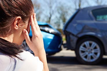 Gaston County Accident Ticket Lawyer