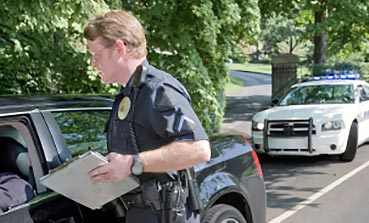 Montgomery County Speeding Ticket Lawyer