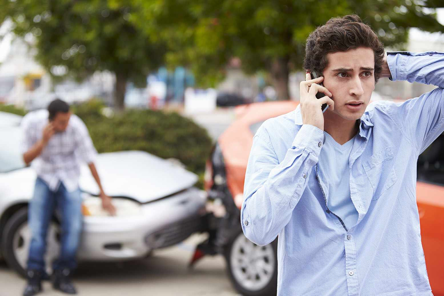 North Carolina Auto Accident Lawyers