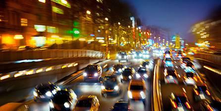 North Carolina Traffic
