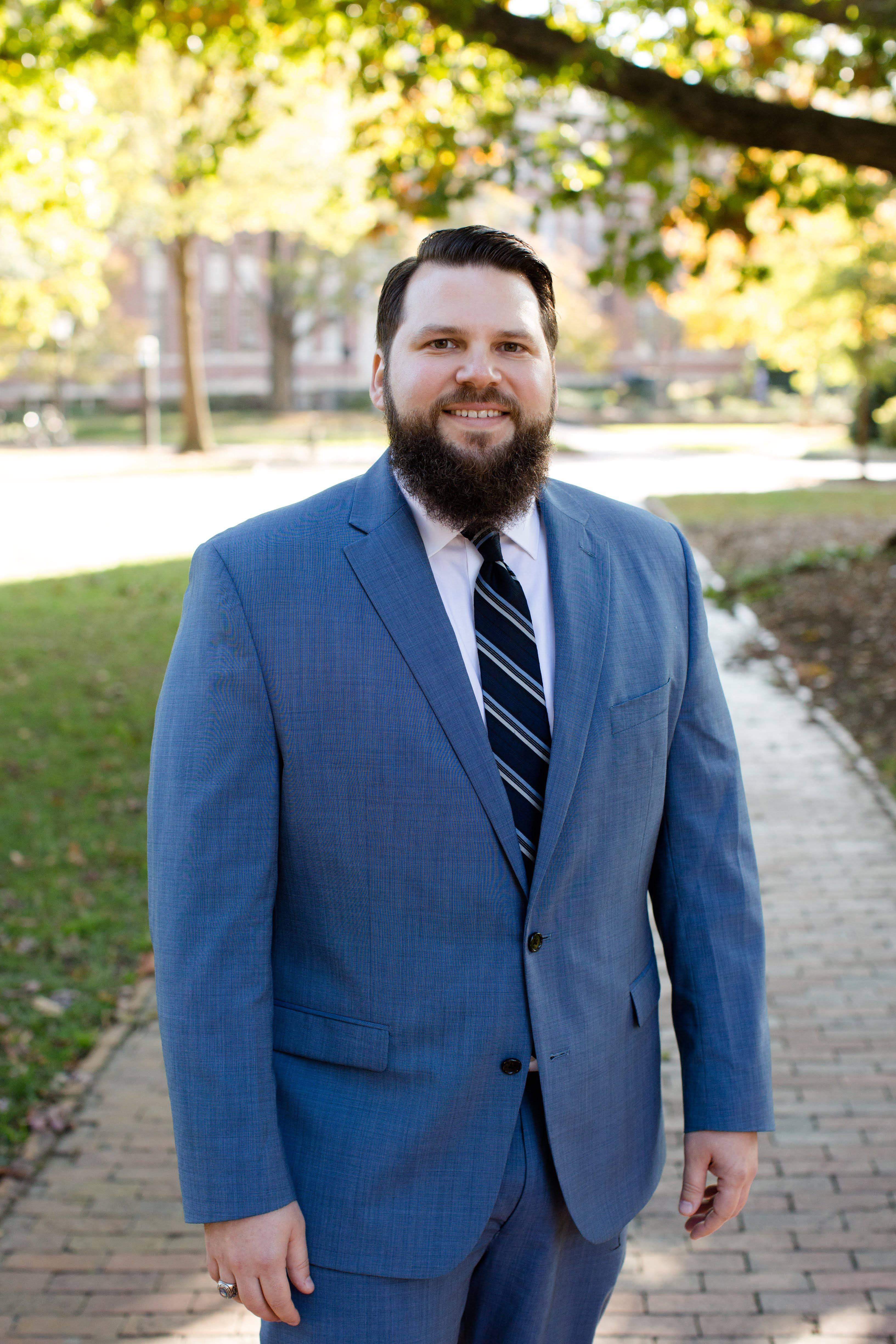 Warren County Traffic Attorney Grant Scheuring in Warrenton, NC
