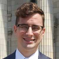 Orange Alamance Chatham Traffic Lawyer Aaron Jones